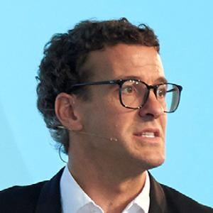 Dr Daniel Bornemann