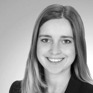 Christina Nellessen, Referentin beim Kompetenztag Geomarketing 2021