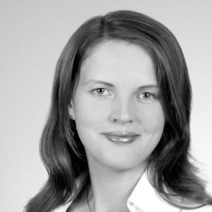 Dr. Barbara Wawrzyniak, Referentin beim Kompetenztag Geomarketing 2021