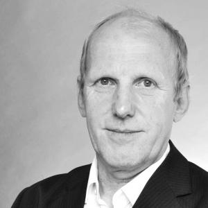 Hans Kölbl ist Referent beim KOmpetemztag Geomarketing 2021