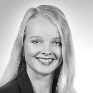 Julia Kroth, Referentin bei KOmpetenztag Geomarketing 2021