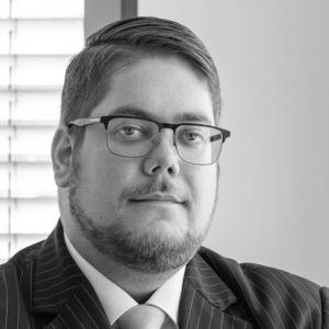 Marcel Braun ist Referent beim KOmpetenztag Geomarketing 2021