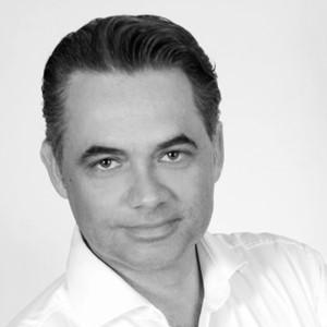 Michael Herter, Moderator und Referent beim Kompetenztag Geomarketing 2021